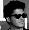 Live (La Cigale) / Talking to the Moon (Live) - Bruno Mars (2011)