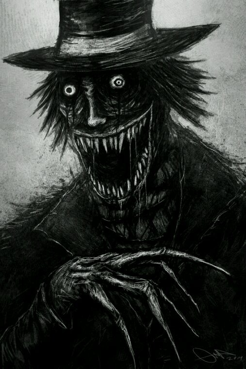 Mister babadook