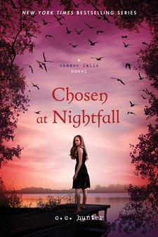 ■ Nés à Minuit Tome 5: Chosen at Nightfall