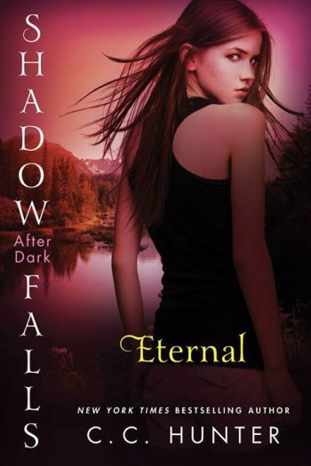 ■ Shadow Falls, After dark Tome 2: Eternal