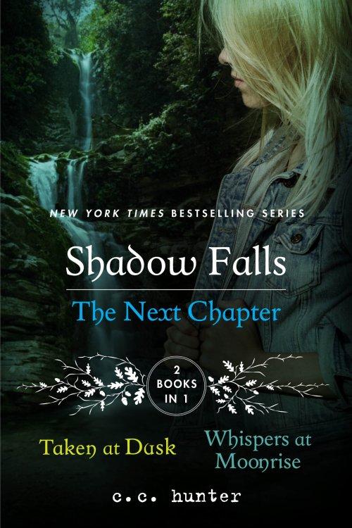 Shadows Fall - Les 2 en 1 en Vo