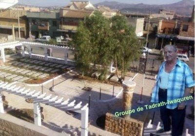 Raffour-Iwaquren / la version originale de Arab HAMRAOUI