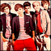 One Direction - What Makes You Beautiful.