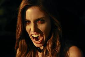 Vampire!