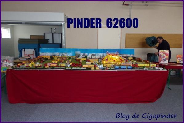 Blog de PINDER62600