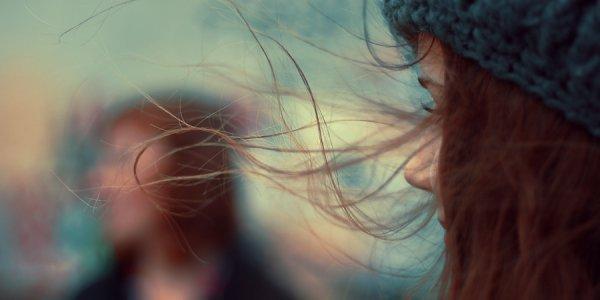 Etre amoureux, c'est être étonné. Quand l'étonnement disparaît, c'est la fin.