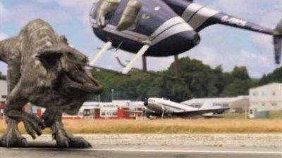 Épisode 4:L'attaque du 737