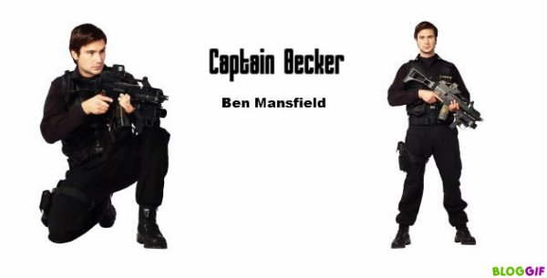 Ben Mansfield