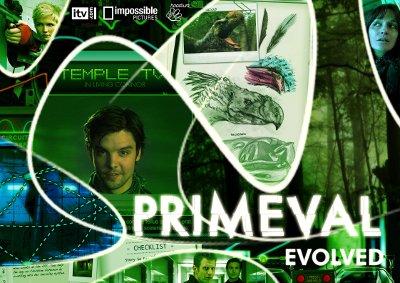 Primeval Evolved