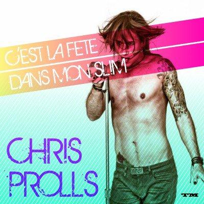 Chris Prolls