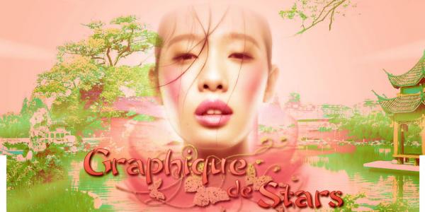 Bienvenue sur le blog du forum Graphique de Stars