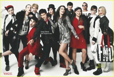 Parce qu'on a tous des phrases qu'on adore et qu'on retient dans Glee ...
