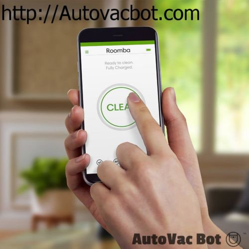 Maximize Your Roomba 890 Wifi Connected iRobot Viva Home