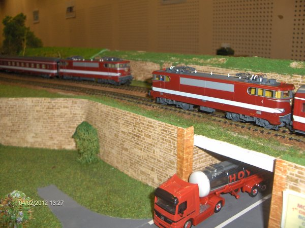 17ème sortie exposition Wemfal de Lille les 4 et 5 février 2012