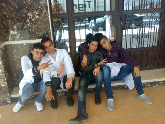 le amis