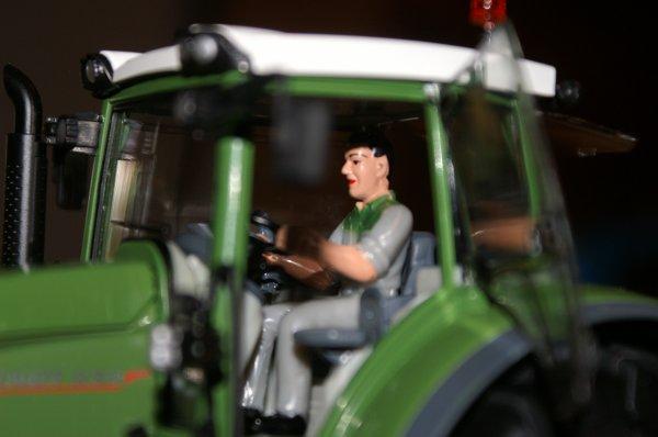 chauffeur fendt !!