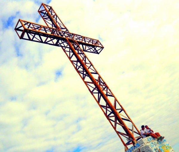 → Orihuela : Cruz de la Muela