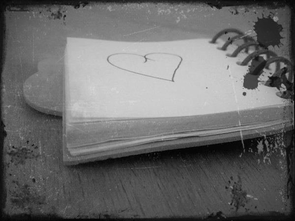 Le coeur en Miette !!! </3