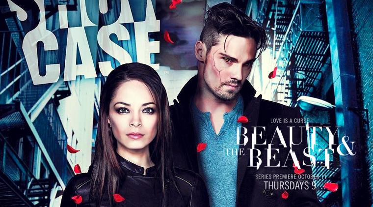 ■ Beauty And The Beast - Premiere de la série : 1x01 «Pilot» . Date de diffusion : 11 Octobre 2012 9/8c sur la CW .