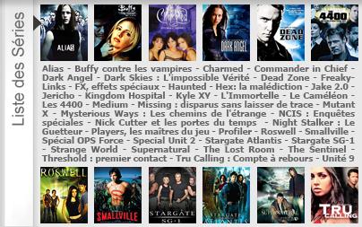 ■ La Trilogie du Samedi - Diffusé le 6 Décembre 1997 sur M6  à partir de 20h50. Retiré des programmes en 2008.