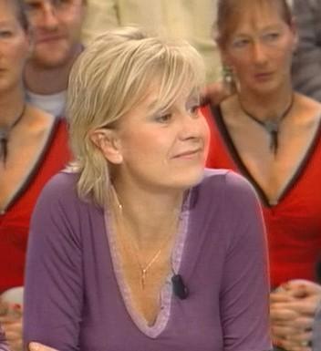 """Extrait de """"En clair, Comme à la télé""""... Lundi 20 janvier 2003 chez MarcO"""