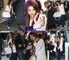 Selena a Londre