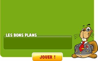 LE BON PLAN   Année 2012