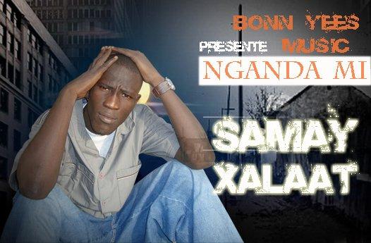 SAMAAY XALAAT / SAMAAY XALAAT (2012)