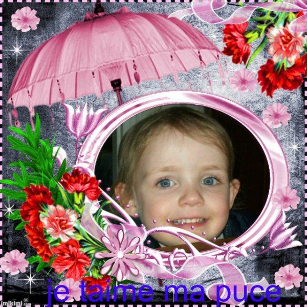 Ma Fille Celine