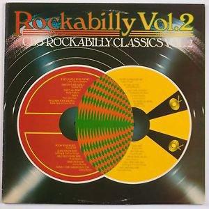 ROCKABILLY VOL 2