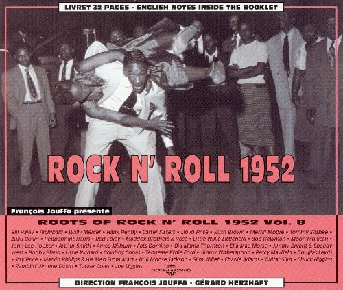 ROCK N ROLL 1952