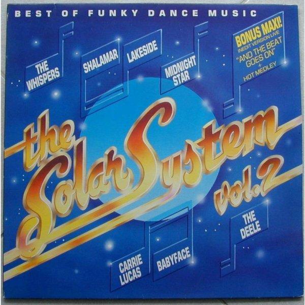 BEST OF FUNKY DANCE MUSIC