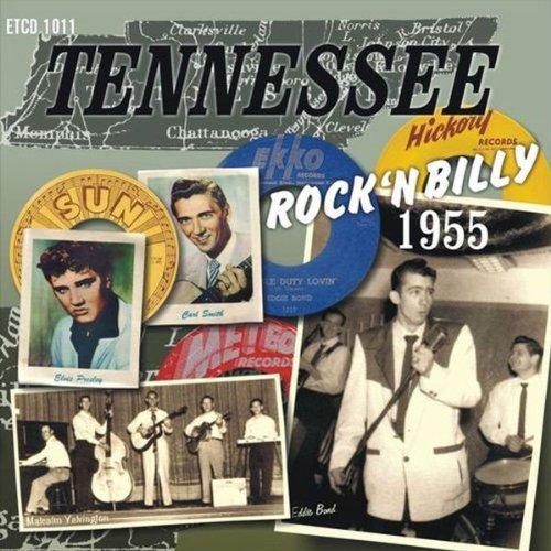 ROCK N BILLY 1955