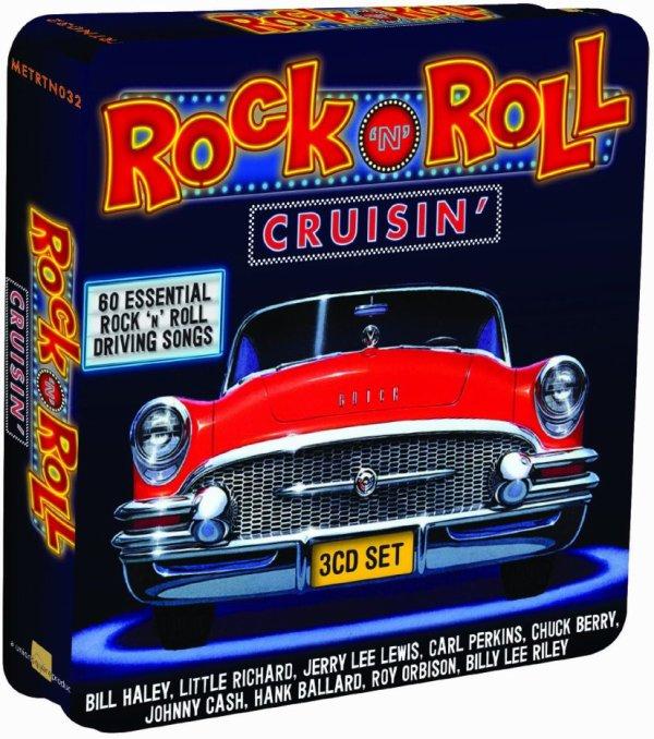 ROCK N ROLL CRUISIN