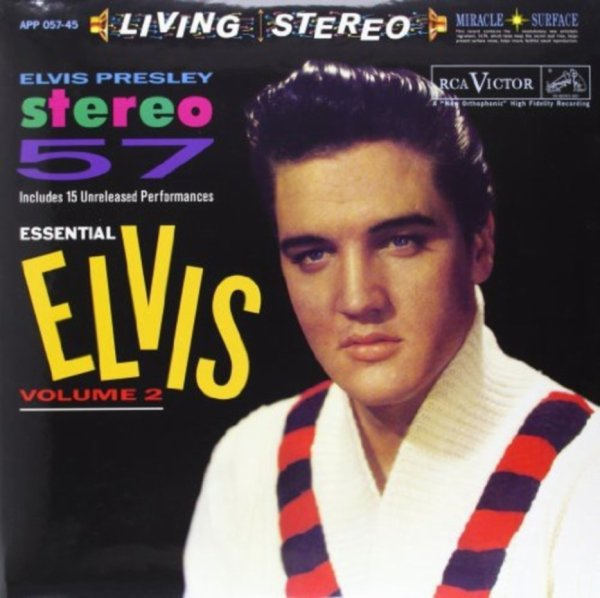 STEREO 1957