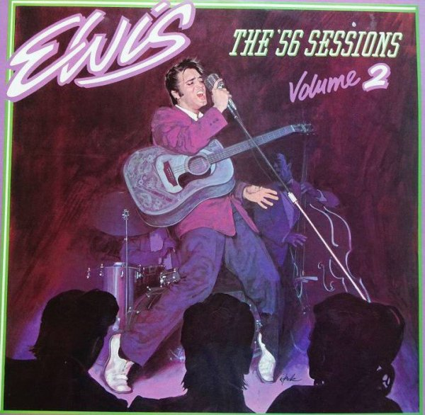 THE 56 SESSIONS