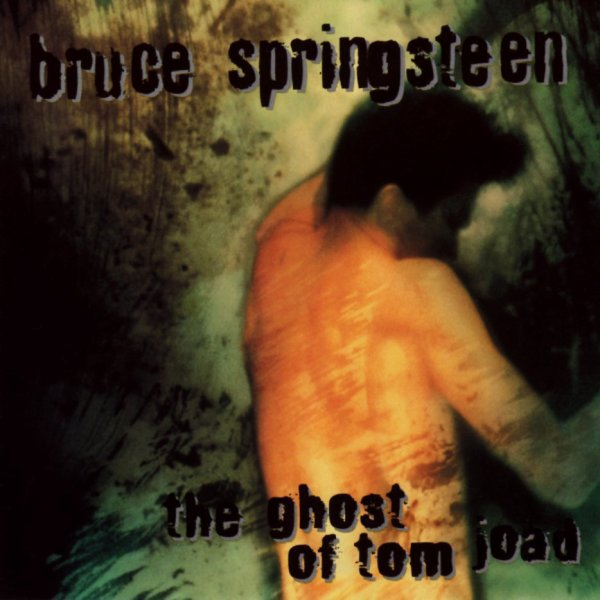 THE GOST OF TOM JOAD