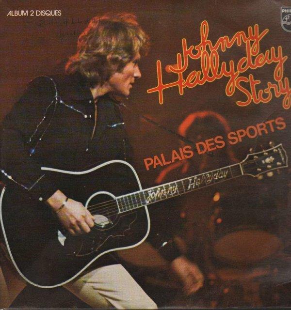 STORY PALAIS DES SPORT