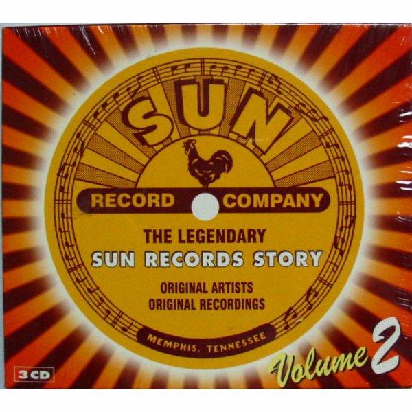 SUN RECORD STORY VOLUME V2