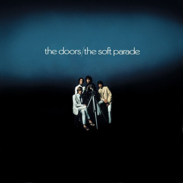 THE SOFT PARADE