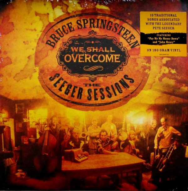 THE SEGER SESSIONS