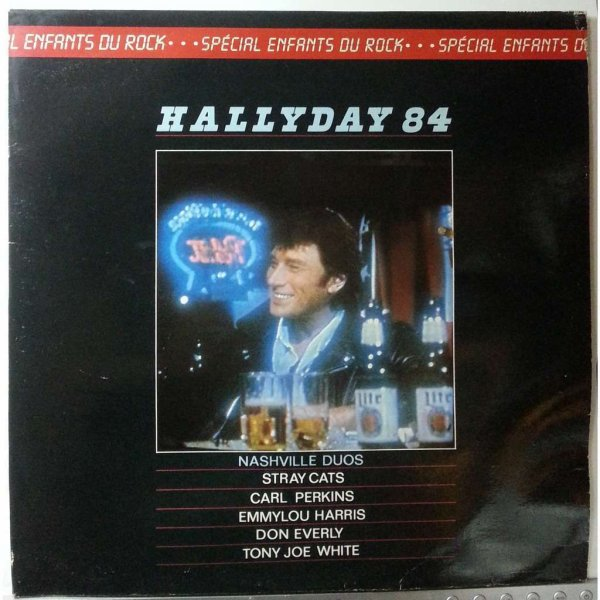 HALLIDAY 84