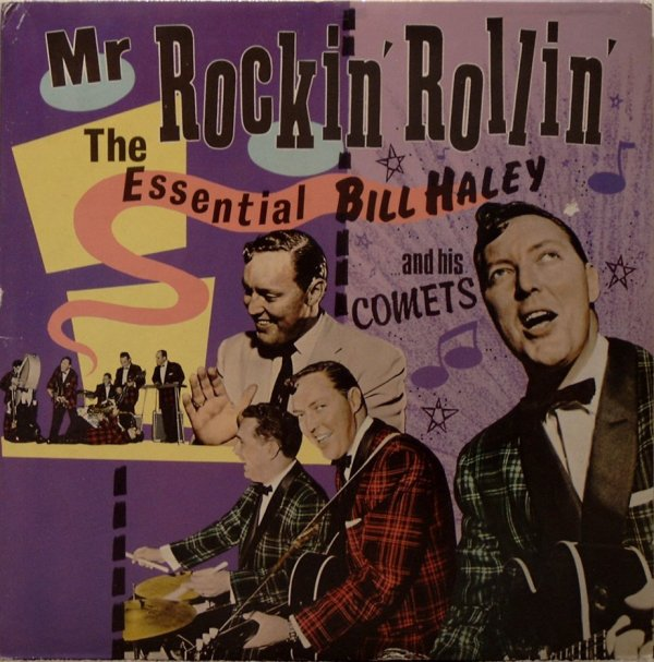 MR ROCKIN ROLLIN