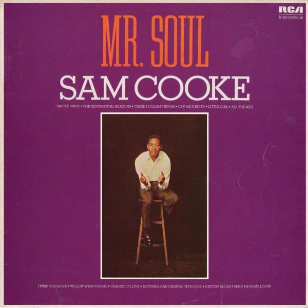 MR SOUL