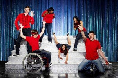 Commençons par Glee...
