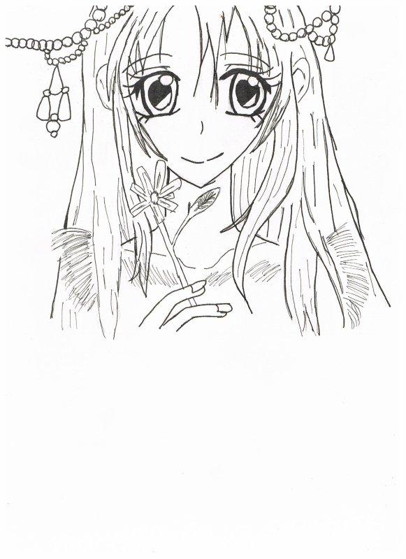 dessin ^-^