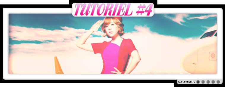 TUTORIEL #4 : Effet 3D