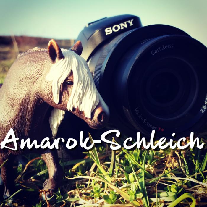 Amarok-Schleich Blog découverte et où me retrouver ?