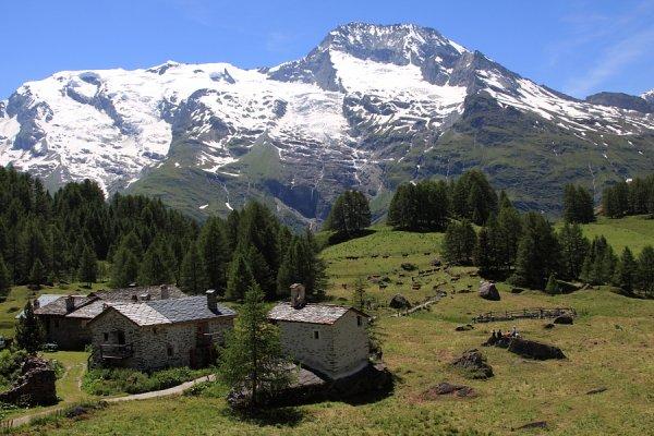 Le Monale - Savoie (Juillet 2016)