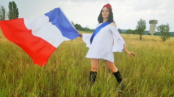 Marianne I (Ipousky / ArthurLancelot)